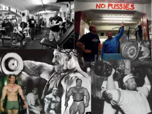 dorian yates temple gym