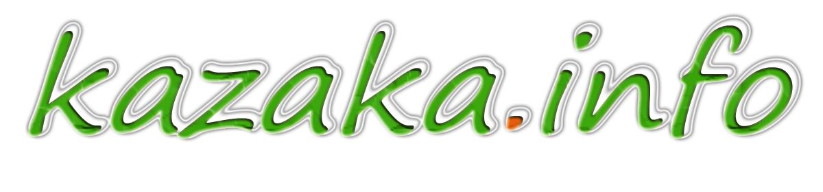 www.kazaka.info